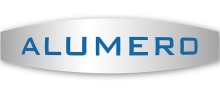 Alumero - stelaż